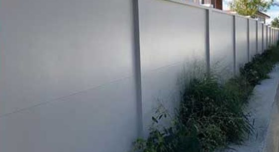 How an acoustic fence can help you get peace and quiet in your Brisbane home